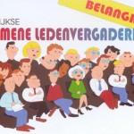 Algemene-ledenvergadering